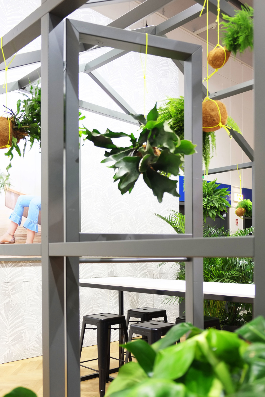 Rosner exhibition stand panorama berlin jonas g rtz for Product design berlin